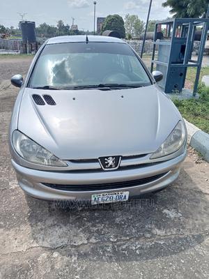 Peugeot 206 2002 Silver | Cars for sale in Kaduna State, Kaduna / Kaduna State