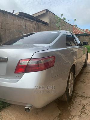 Toyota Camry 2008 2.4 Silver | Cars for sale in Oyo State, Ibadan