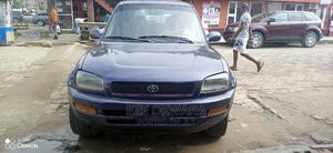 Toyota RAV4 1999 Base FWD Blue | Cars for sale in Lagos State, Amuwo-Odofin