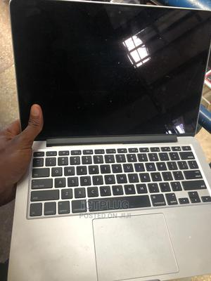 Laptop Apple MacBook Pro 2015 8GB Intel Core I5 128GB | Laptops & Computers for sale in Anambra State, Onitsha