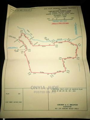 38 Plots of Land at Edoji Uruagu Nnewi at 1.5m Each | Land & Plots For Sale for sale in Anambra State, Nnewi