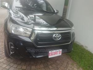 Toyota Hilux 2010 Black | Cars for sale in Lagos State, Lekki