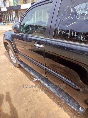 Toyota 4-Runner 2006 Limited 4x4 V6 Black | Cars for sale in Edo State, Benin City