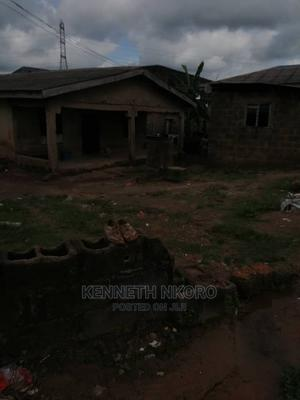 2 Plots of Land With Building on It for Sale at Ibafo, Ogun   Land & Plots For Sale for sale in Ogun State, Obafemi-Owode