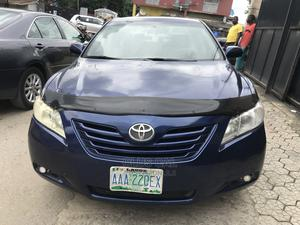 Toyota Camry 2008 2.4 LE Blue | Cars for sale in Lagos State, Gbagada