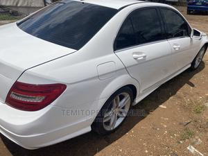 Mercedes-Benz C250 2013 White | Cars for sale in Lagos State, Ajah