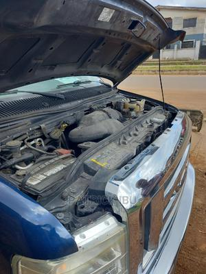 Ford E-150 2008 Extended Blue   Cars for sale in Ogun State, Ado-Odo/Ota