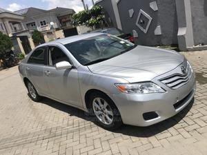 Toyota Camry 2011 Silver | Cars for sale in Lagos State, Gbagada