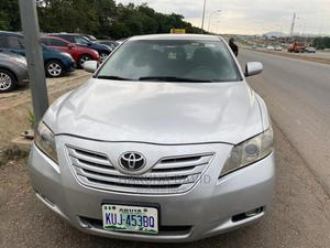 Toyota Camry 2008 Silver   Cars for sale in Abuja (FCT) State, Gwarinpa