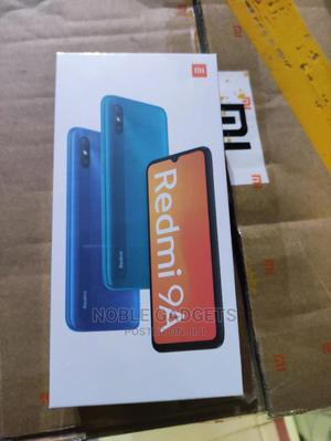 New Xiaomi Redmi 9A 32 GB Gray   Mobile Phones for sale in Lagos State, Ikeja