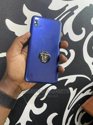 Samsung A10 32 GB Blue | Mobile Phones for sale in Rivers State, Port-Harcourt