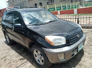 Toyota RAV4 2003 Automatic Black | Cars for sale in Abuja (FCT) State, Mararaba