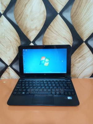 Laptop HP Mini 1104 2GB Intel Atom HDD 160GB | Laptops & Computers for sale in Oyo State, Ibadan
