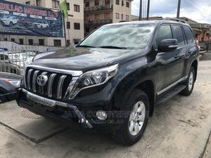 Toyota Land Cruiser Prado 2016 Black | Cars for sale in Rivers State, Port-Harcourt