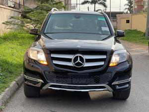 Mercedes-Benz GLK-Class 2013 350 SUV Black | Cars for sale in Abuja (FCT) State, Asokoro