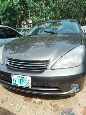 Lexus ES 2005 Gray | Cars for sale in Abuja (FCT) State, Gaduwa