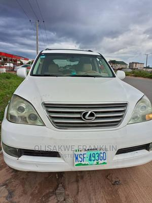 Lexus GX 2011 White | Cars for sale in Anambra State, Onitsha
