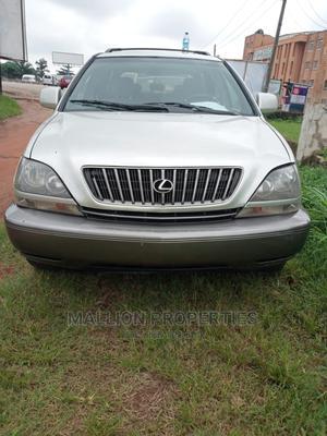 Lexus RX 2009 350 4x4 Beige   Cars for sale in Edo State, Benin City