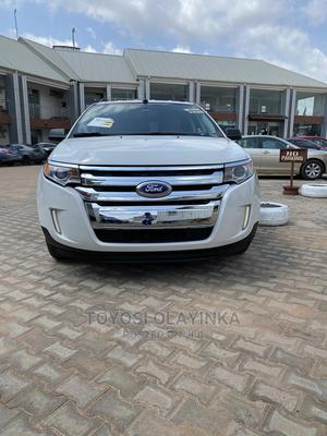 Ford Edge 2013 White | Cars for sale in Abuja (FCT) State, Durumi