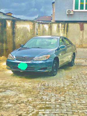 Toyota Camry 2005 Green   Cars for sale in Lagos State, Lekki