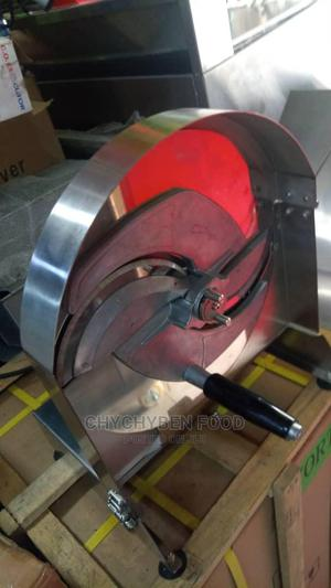 Commercial Manual Chin Chin Cutter | Restaurant & Catering Equipment for sale in Lagos State, Amuwo-Odofin