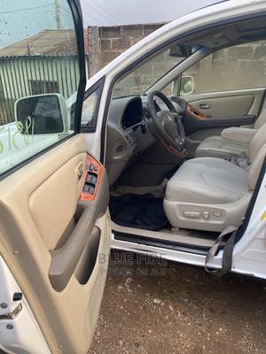 Lexus RX 2002 White | Cars for sale in Ogun State, Abeokuta South