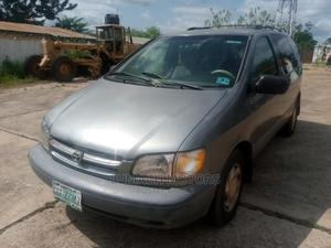 Toyota Sienna 1999 XLE Blue | Cars for sale in Kwara State, Ilorin South