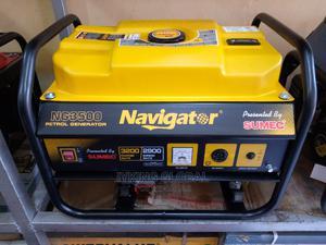 Sumec Navigator Ng3500 Generator,3.2kva.   Electrical Equipment for sale in Lagos State, Victoria Island