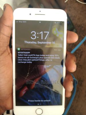 Apple iPhone 7 Plus 32 GB Pink   Mobile Phones for sale in Ondo State, Akungba