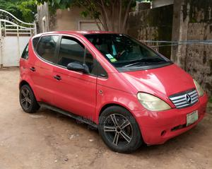 Mercedes-Benz A-Class 2003 Red   Cars for sale in Benue State, Makurdi