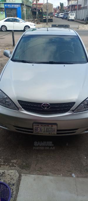 Toyota Camry 2006 Silver | Cars for sale in Edo State, Benin City