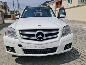 Mercedes-Benz GLK-Class 2010 350 4MATIC White | Cars for sale in Lagos State, Lekki