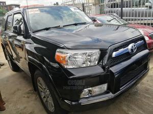 Toyota 4-Runner 2013 Black   Cars for sale in Lagos State, Ojodu