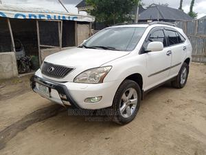 Lexus RX 2006 White | Cars for sale in Lagos State, Badagry