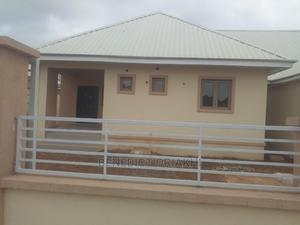 Furnished 3bdrm Bungalow in Dantata Estate, Kubwa for Sale   Houses & Apartments For Sale for sale in Abuja (FCT) State, Kubwa