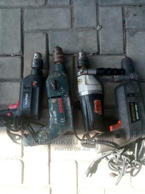 Foreign Used/Tokunbo Drilling Machine | Electrical Hand Tools for sale in Lagos State, Amuwo-Odofin