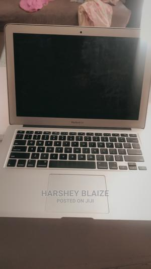 Laptop Apple MacBook Air 2012 4GB Intel Core I5 SSD 128GB | Laptops & Computers for sale in Oyo State, Ido