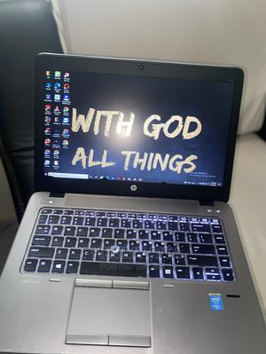Laptop HP EliteBook 840 G3 8GB Intel Core I7 HDD 500GB   Laptops & Computers for sale in Oyo State, Ibadan
