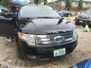 Ford Edge 2008 Black | Cars for sale in Abuja (FCT) State, Garki 2
