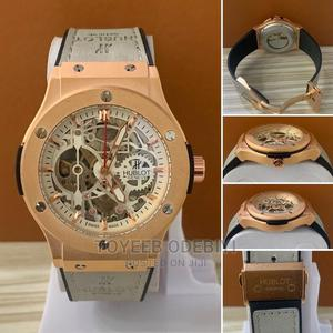 Hublot Geneve | Watches for sale in Lagos State, Ikotun/Igando
