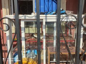 New Showcase Glass for Sale. 4ft by 4ft   Home Accessories for sale in Enugu State, Enugu