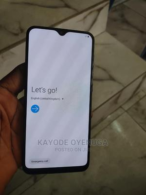 Samsung Galaxy A30s 32 GB Black | Mobile Phones for sale in Oyo State, Ibadan