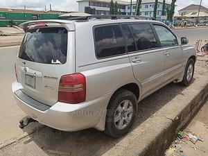 Toyota Highlander 2002 V6 AWD Silver | Cars for sale in Oyo State, Ibadan