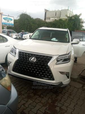 Lexus GX 2010 460 White | Cars for sale in Lagos State, Ikeja