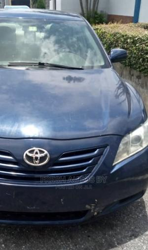 Toyota Camry 2008 2.4 LE Blue | Cars for sale in Lagos State, Magodo