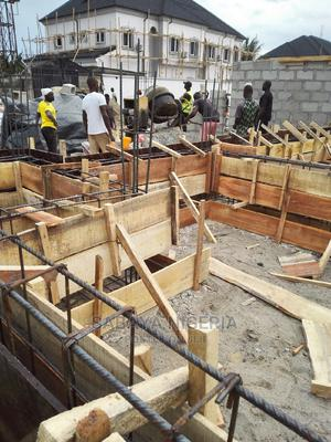 Building Construction Services   Other Repair & Construction Items for sale in Lagos State, Ajah