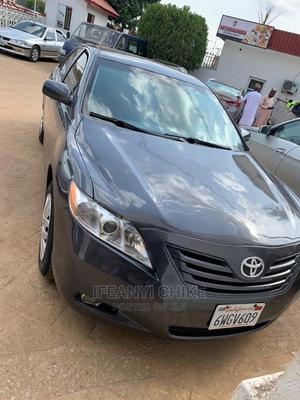 Toyota Camry 2007 Gray | Cars for sale in Abuja (FCT) State, Jikwoyi