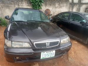 Honda Accord 1996 Coupe Brown   Cars for sale in Lagos State, Ikeja