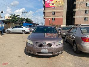 Toyota Camry 2008 Gold | Cars for sale in Oyo State, Oluyole