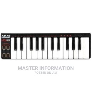 Akai Professional LPK25 Keyboard Controller   Musical Instruments & Gear for sale in Lagos State, Ikeja